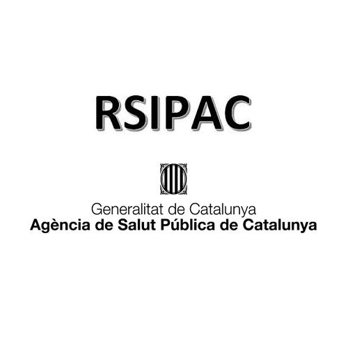 Certificat RSIPAC Transports Camps i Escala